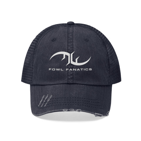 Double F Trucker Hat