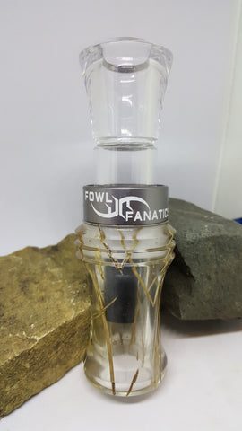 Clear Grass Goose Call