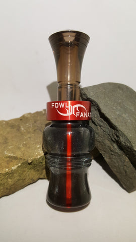 Thin Red Line Duck Call