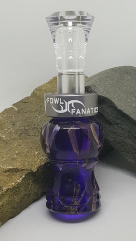 Purple Grass Duck Call