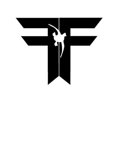 FF Logo Decal