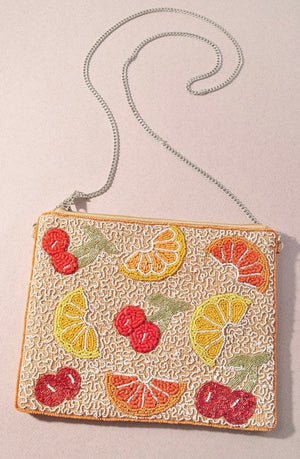 Fruit Clutch