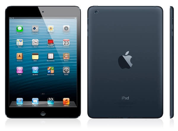 iPad Mini Gris 64GB