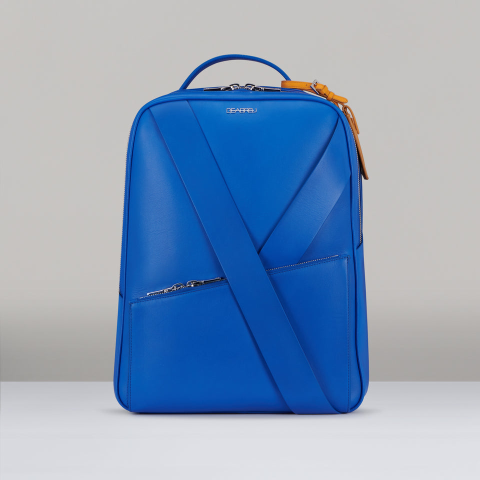 BLUE CITY BACK PACK