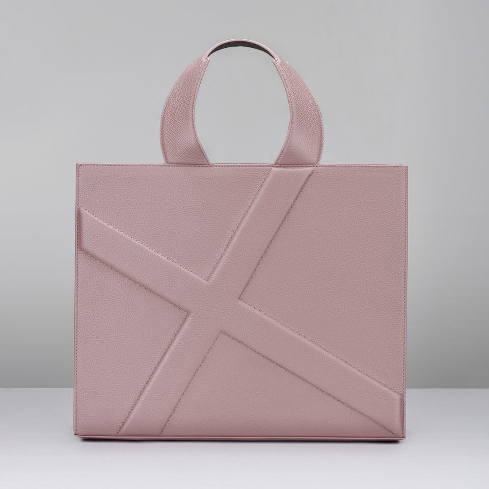 PINK X LINE Mi SHOPPING BAG