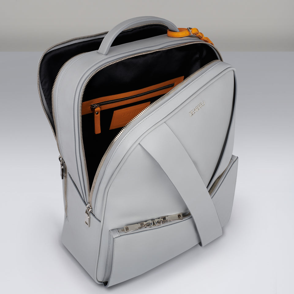 GREY CITY BACK PACK