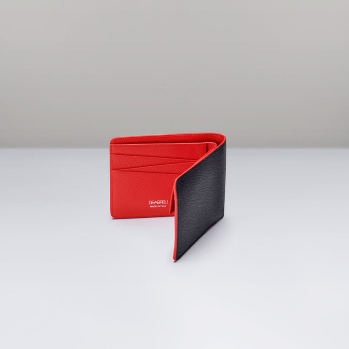 DIAGONAL WALLET