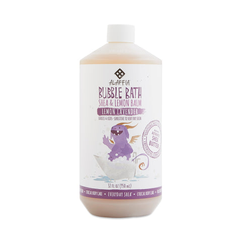 Everyday Shea Vegan Bubble Bath