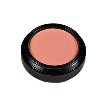 Gabriel Cosmetics vegan nontoxic green blush in Apricot