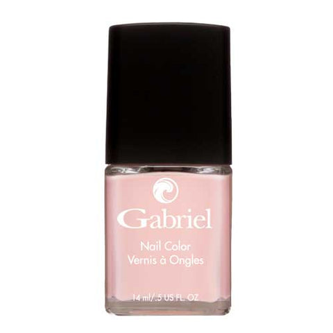Gabriel vegan nail polish - Dawn