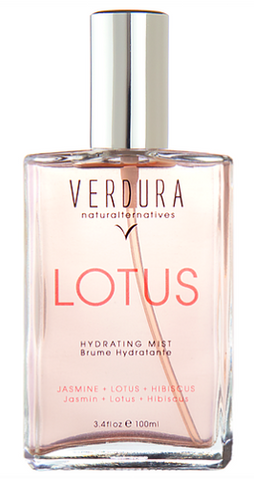 Verdura Naturalternatives Lotus Hydrating Mist