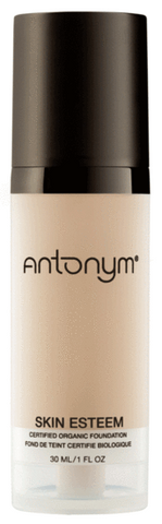 Antonym vegan liquid foundation