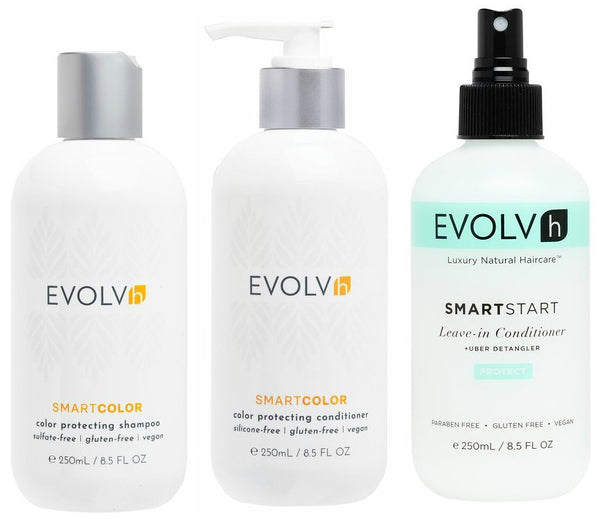 Evolvh holiday gift set