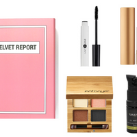 Vegan Makeup Starter Kit