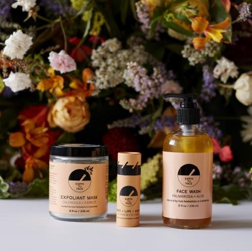 Natural Brand Spotlight: Earth Tu Face
