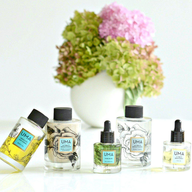 Natural Brand Spotlight: UMA Oils