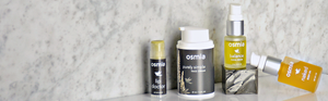 Osmia Organics at Art of Pure