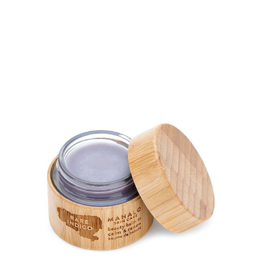 RARE INDIGO BEAUTY BALM