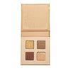 Aether Beauty Topaz Mini Crystal Eyeshadow Palette