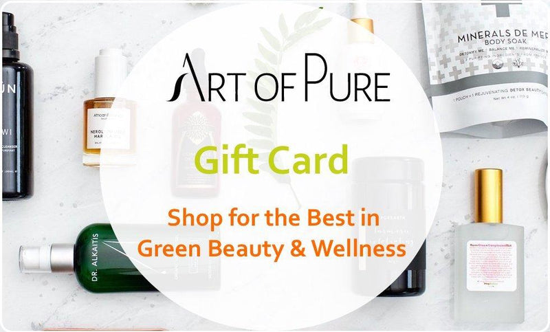 Art of Pure Gift Card