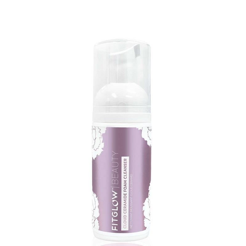 Fitglow Cloud Ceramide Foam Cleanser | Art of Pure