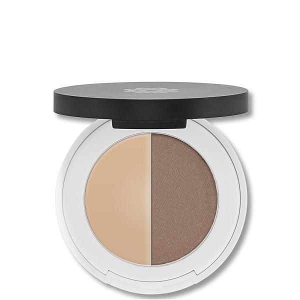Lily Lolo Eyebrow Duo Light- Art of Pure