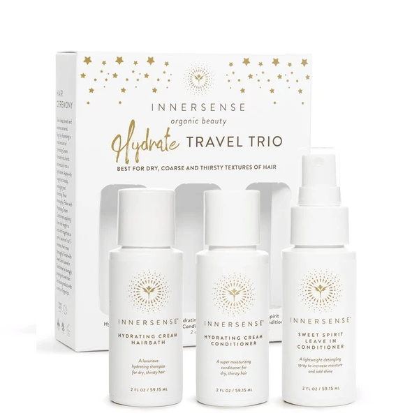 Hydrate Travel Trio