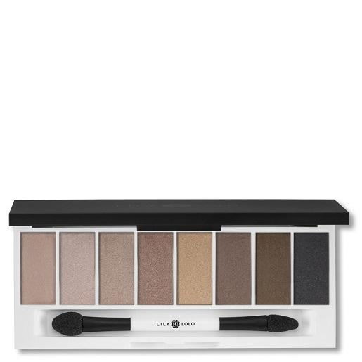 Lily Lolo Laid Bare Eye Palette - Art of Pure
