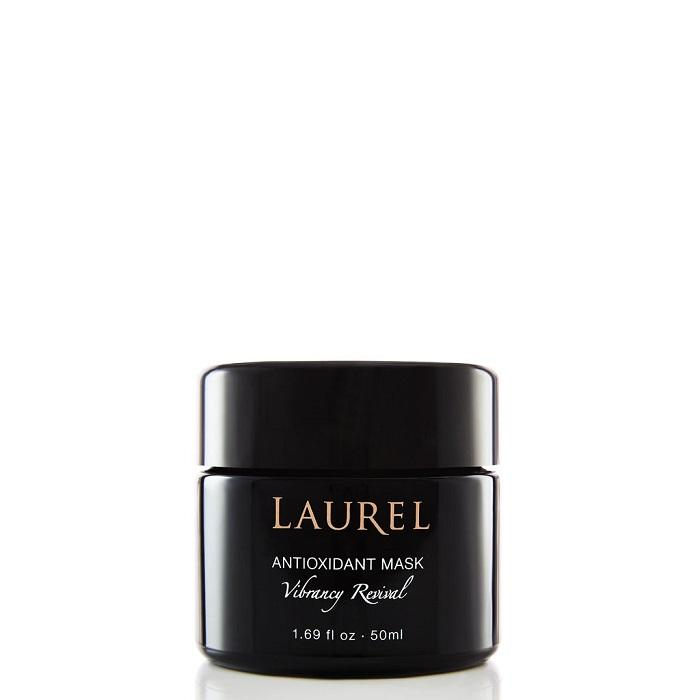 Laurel Antioxidant Mask | Art of Pure