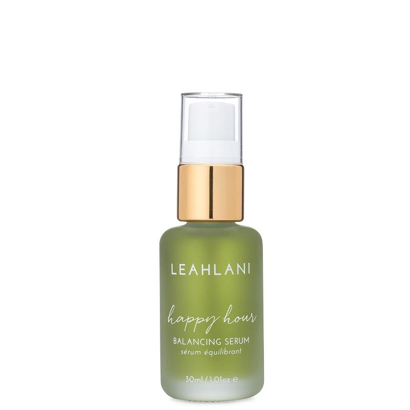 Leahlani Skincare Happy Hour Balancing Serum | Art of Pure