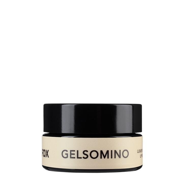 Lilfox Gelsomino Jasmine Luxury Lip Butter | Art of Pure