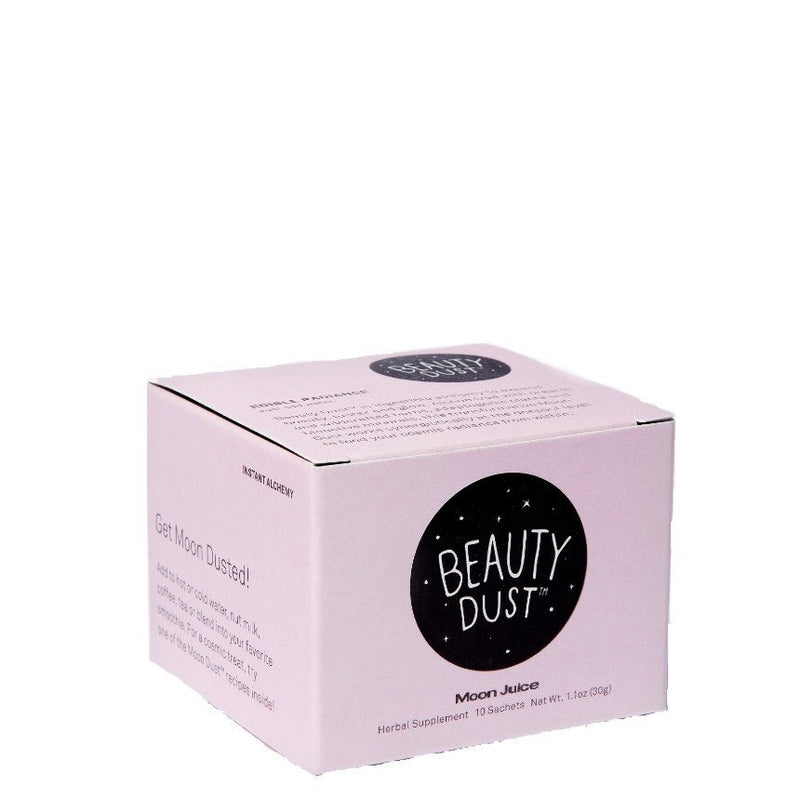 Moon Juice Beauty Dust Sachet Box - Art of Pure