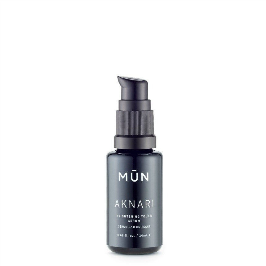 Art of Pure - MŪN AKNARI BRIGHTENING YOUTH SERUM