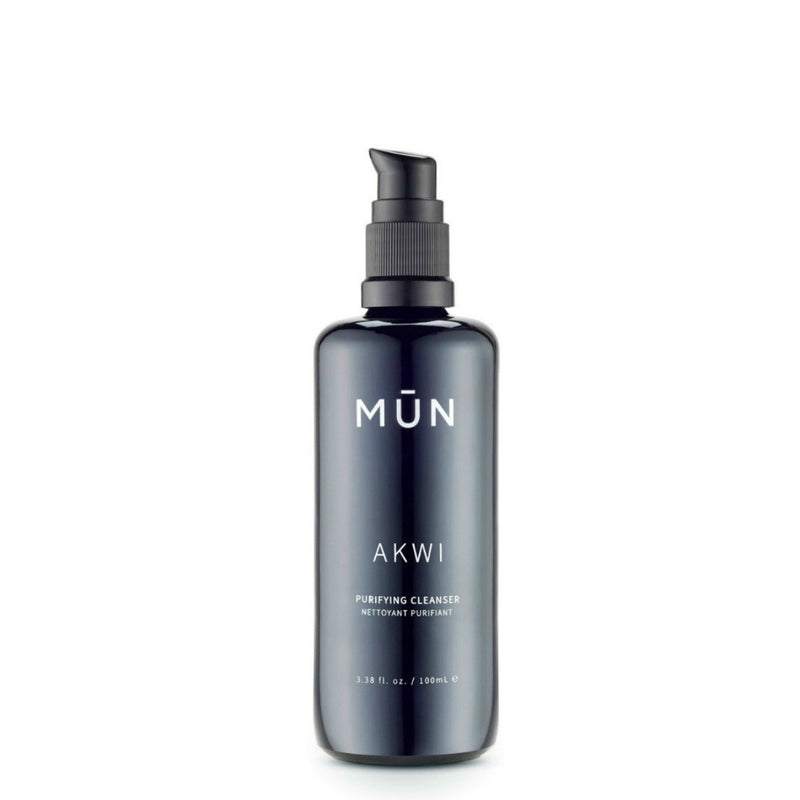 Art of Pure - MŪN AKWI PURIFYING CLEANSER