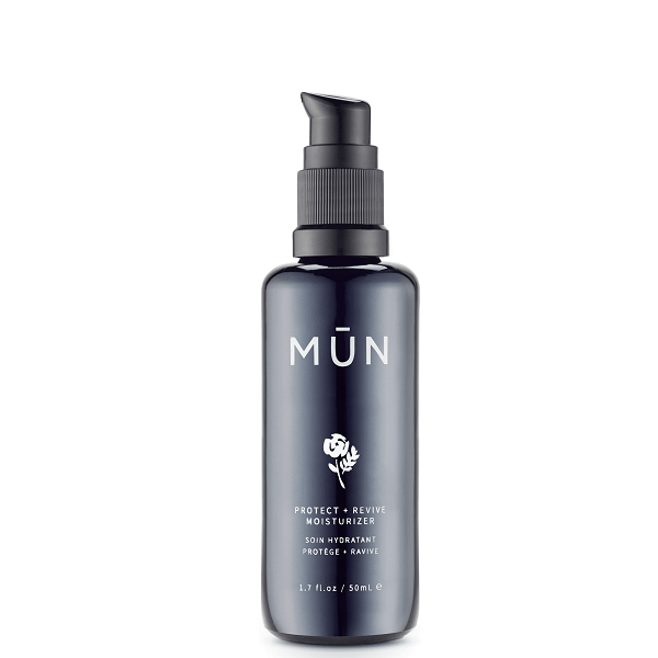 MUN Protect + Revive Moisturizer