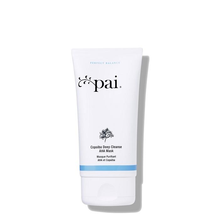 Pai Copaiba Deep Cleanse AHA Mask | Art of Pure