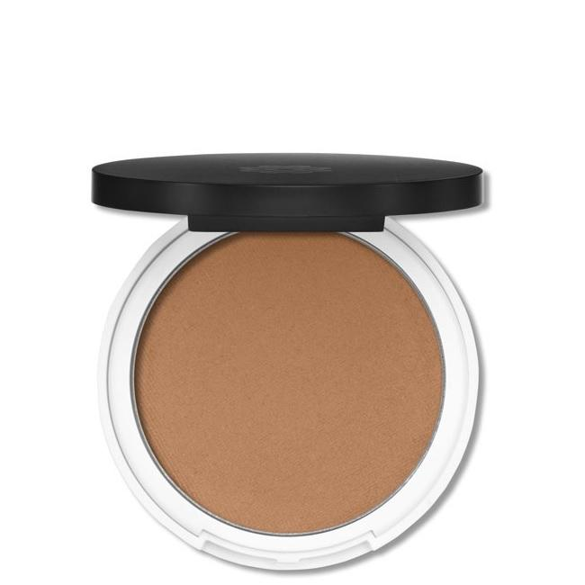 Lily Lolo Pressed Bronzer Miami Beach - Art of Pure