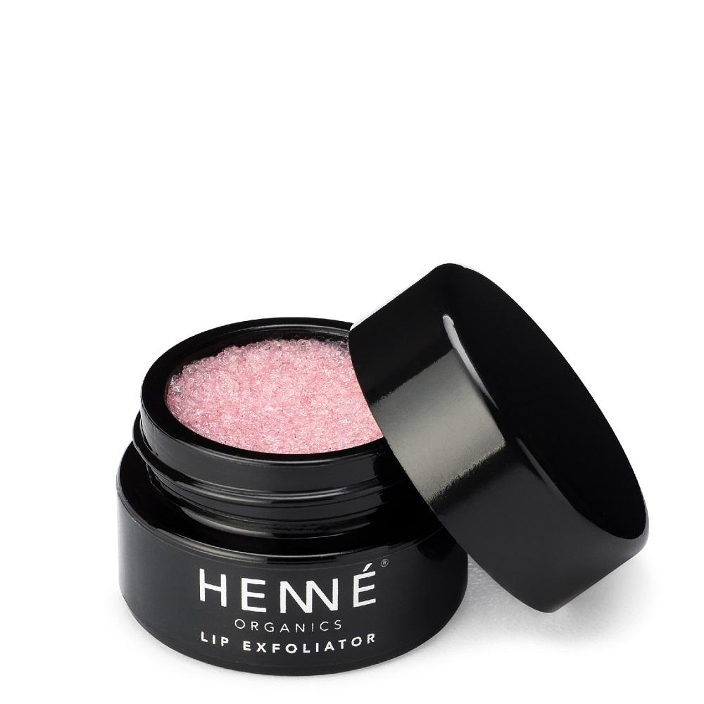 Henne Lip Exfoliator Rose Diamond | Art of Pure