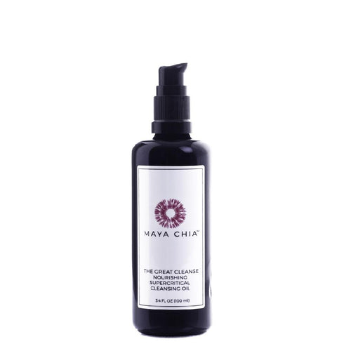 THE GREAT CLEANSE NOURISHING SUPERCRITICAL CLEANSING OIL
