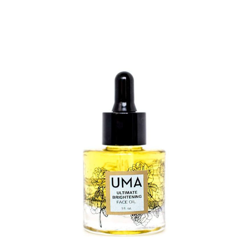UMA Ultimate Brightening Face Oil - Art of Pure