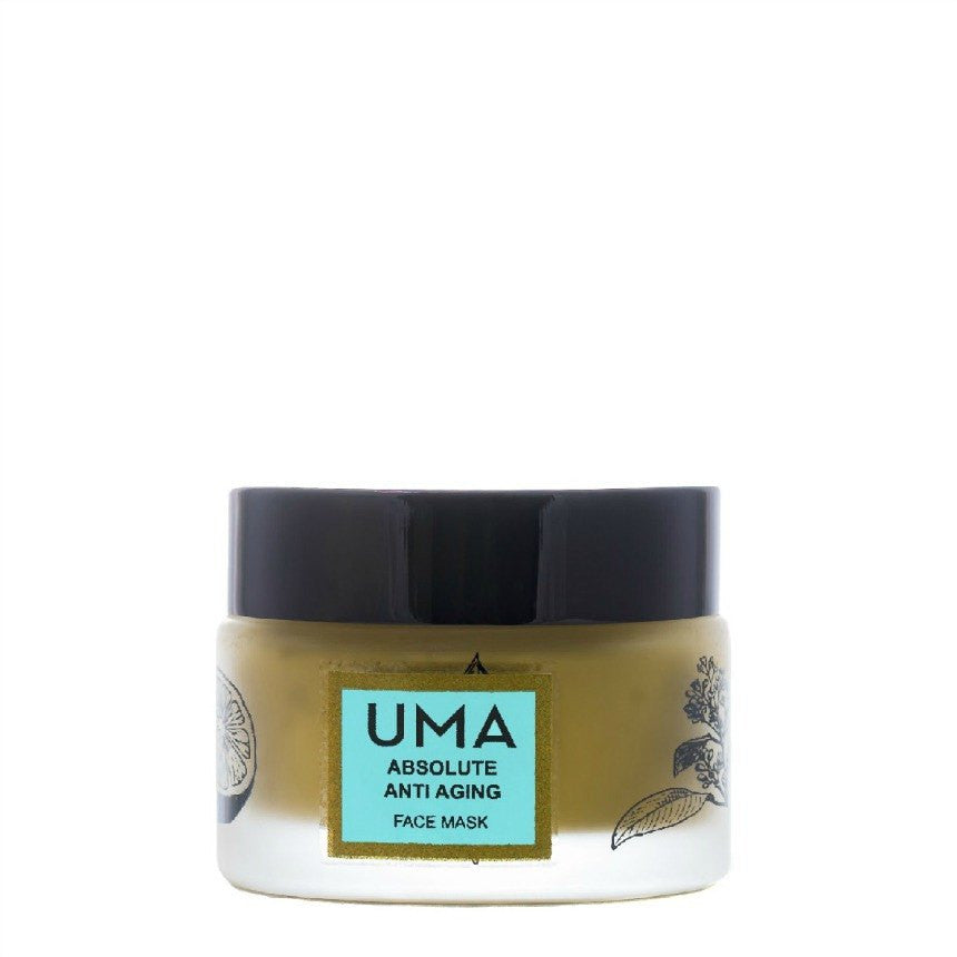 UMA Absolute Anti-Aging Mask - Art of Pure