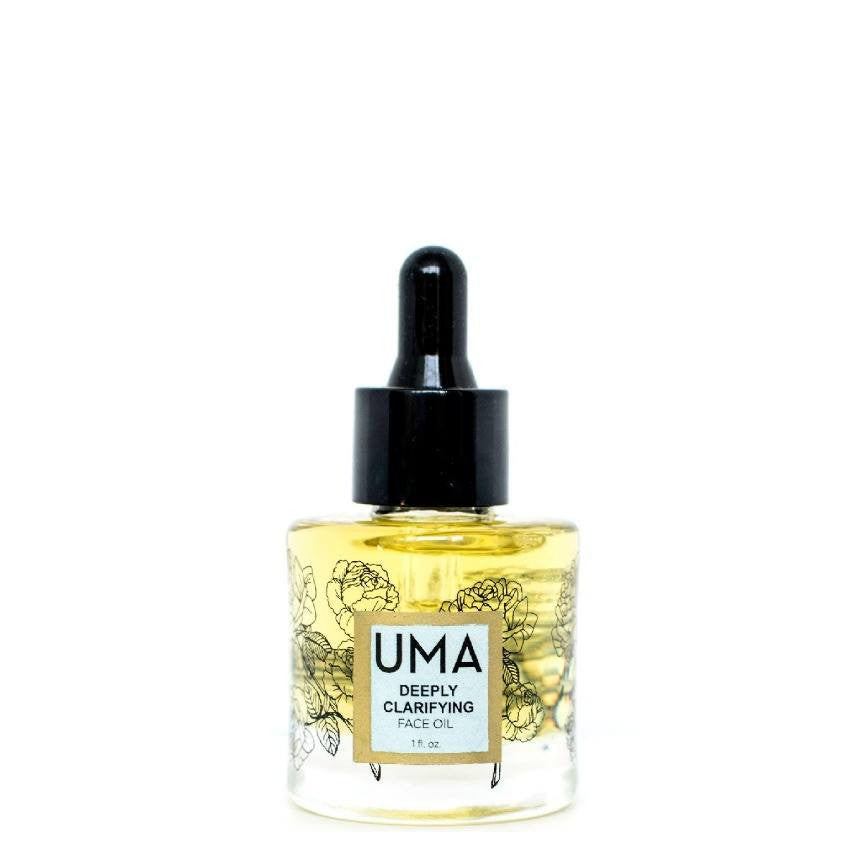 UMA Deeply Clarifying Face Oil - Art of Pure