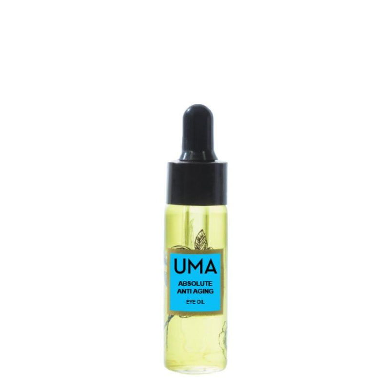 UMA Absolute Anti-Aging Eye Oil | Natural Essential Oil | Art of Pure