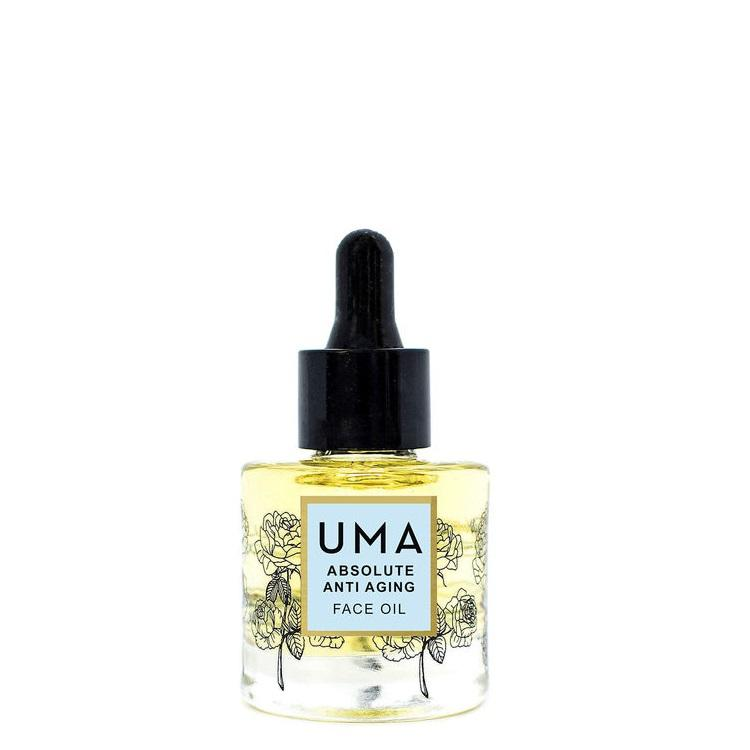 UMA Anti Aging Face oil - Art of Pure