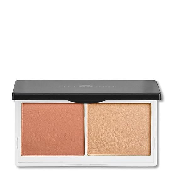 Lily Lolo Coralista Cheek Duo - Art of Pure