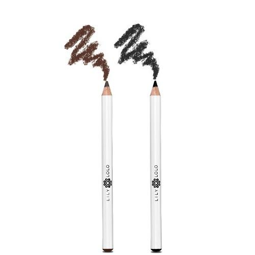 Lily Lolo Natural Eye Liner Pencil - Art of Pure