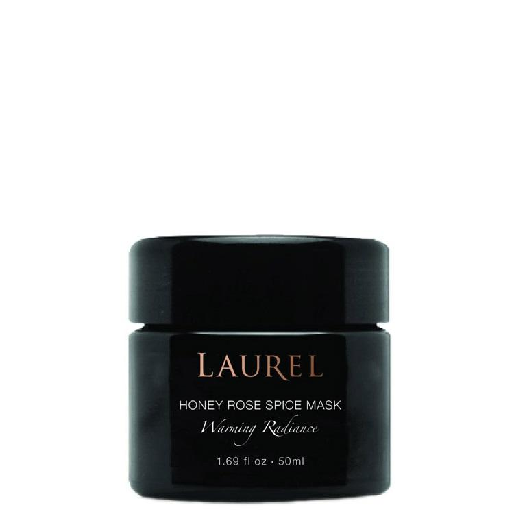 Laurel Honey Rose Spice Mask - Art of Pure
