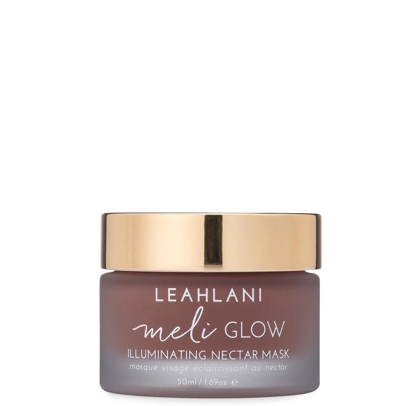 Leahlani Skincare Meli Glow Illuminating Nectar Mask | Art of Pure