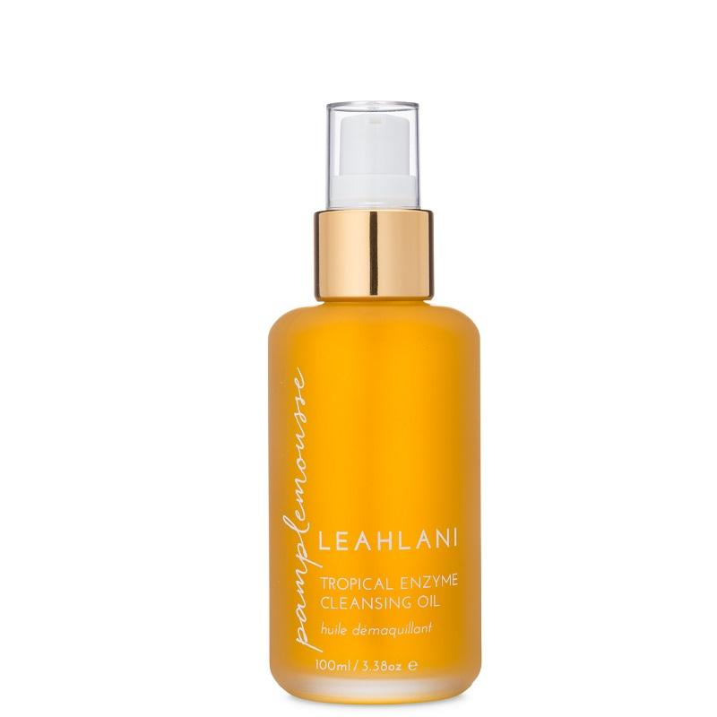 Leahlani Skincare Pamplemousse Tropical Enzyme Cleansing Oil | Art of Pure