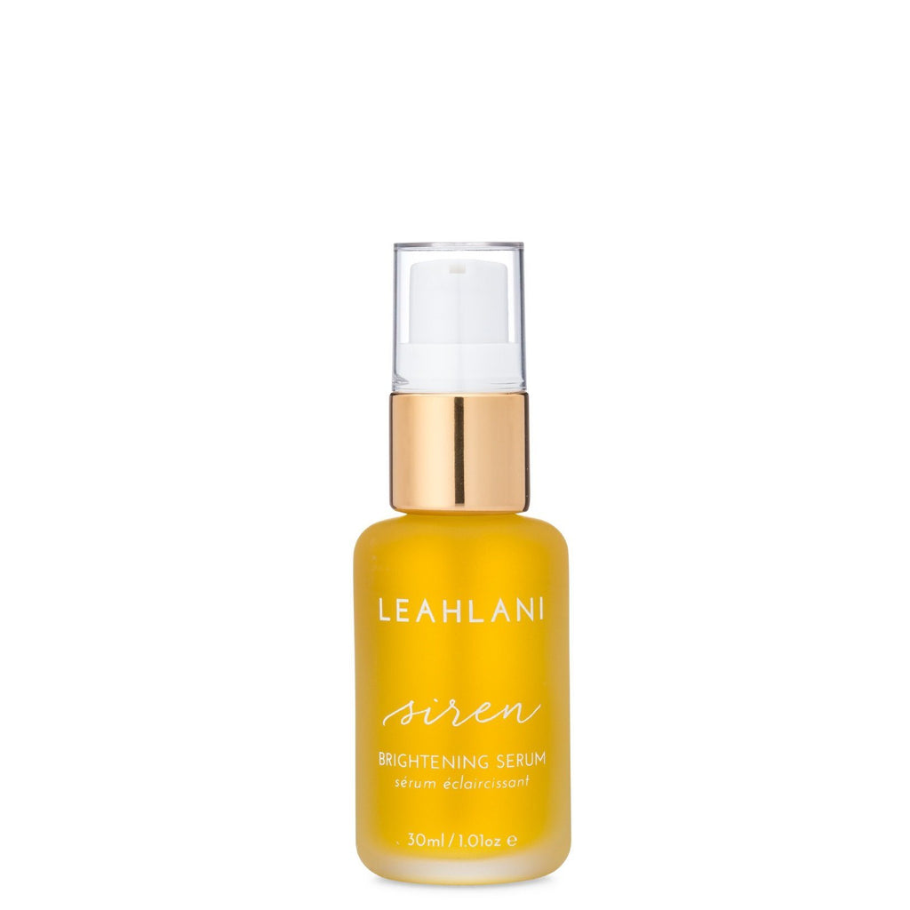 Leahlani Skincare Siren Brightening Serum | Art of Pure